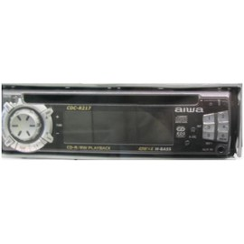 aiwa cdc r217 autoradio lecteur cd 4x45w achat et vente. Black Bedroom Furniture Sets. Home Design Ideas