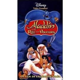 Aladdin Et Le Roi Des Voleur de Walt Disney