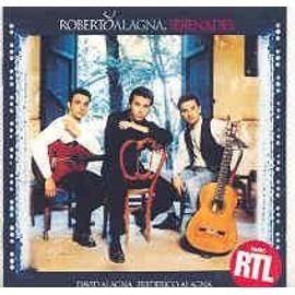 Serenades : Les Plus Belles Chansons Napolitaines - Roberto Alagna