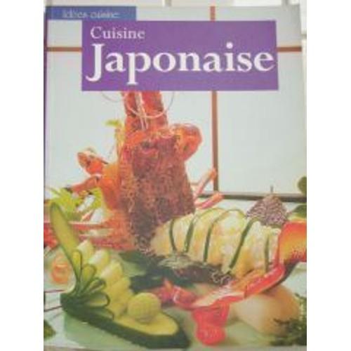 cuisine japonaise de alexandre falco achat vente neuf occasion. Black Bedroom Furniture Sets. Home Design Ideas