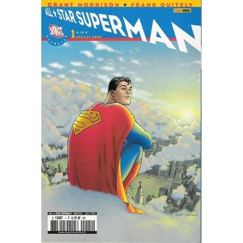 All-Star Superman 1