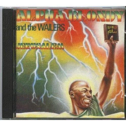 Alpha Blondy – Jerusalem Lyrics | Genius Lyrics