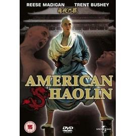 American Shaolin de Lucas Lowe