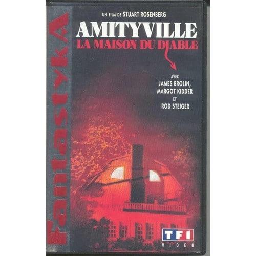 Amityville la maison du diable livre ventana blog for Amityville la maison du diable