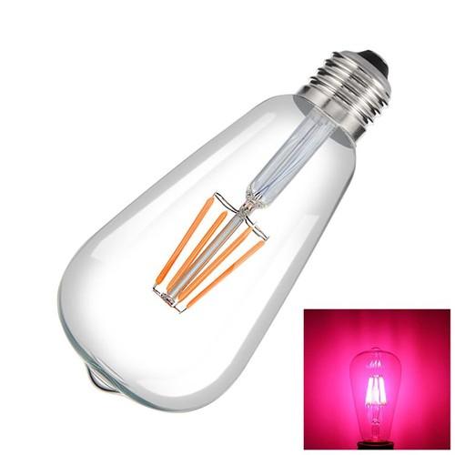 Ampoule Filament Deco