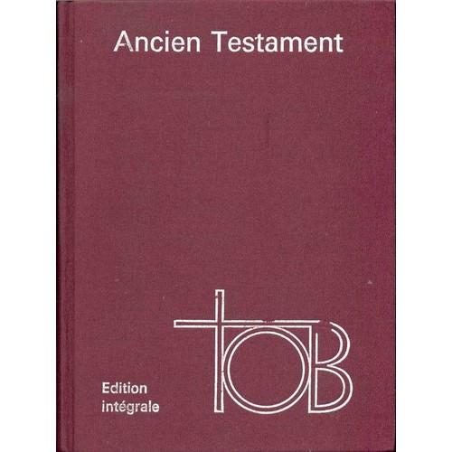 Le Testament Primordial