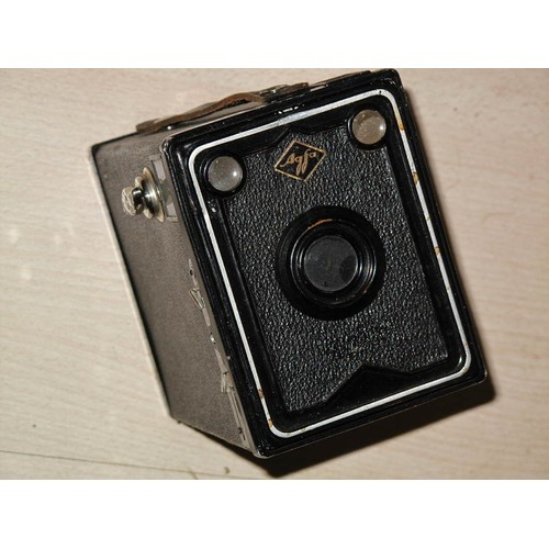 acheter appareil photo ancien pas cher ou d 39 occasion sur priceminister. Black Bedroom Furniture Sets. Home Design Ideas