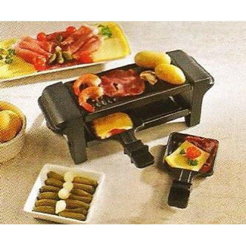 appareil a raclette excellent bestron arc raclette grill how to use raclette grill with. Black Bedroom Furniture Sets. Home Design Ideas