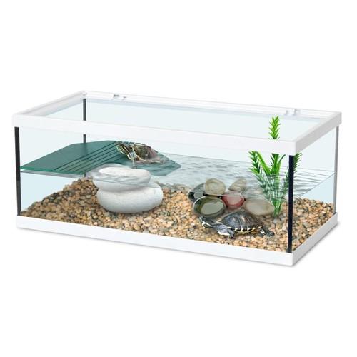 Aquarium Tortue Pas Cher Ou D Occasion Sur Rakuten