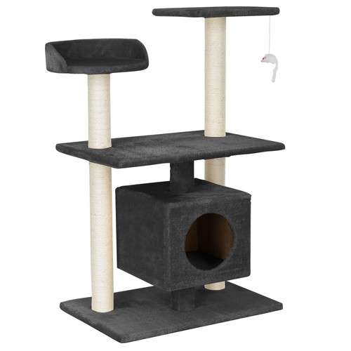 acheter un arbre a chat d 39 occasion. Black Bedroom Furniture Sets. Home Design Ideas