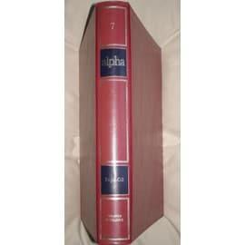 Grande Encyclop�die Universelle En Couleurs Tome 7 - Expo-Gil de louis armand