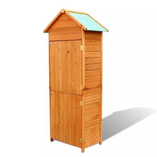 armoire de rangement pour abris de jardin pas cher ou d\'occasion sur ...