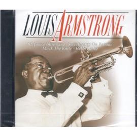 Le Musicien Le Plus Populaire De L'histoire Du Jazz - Louis Armstrong