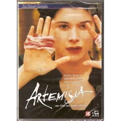 Resume 201208: Artemisia De Agnes Merlet En DVD Neuf Et D'occasion Sur Rakuten