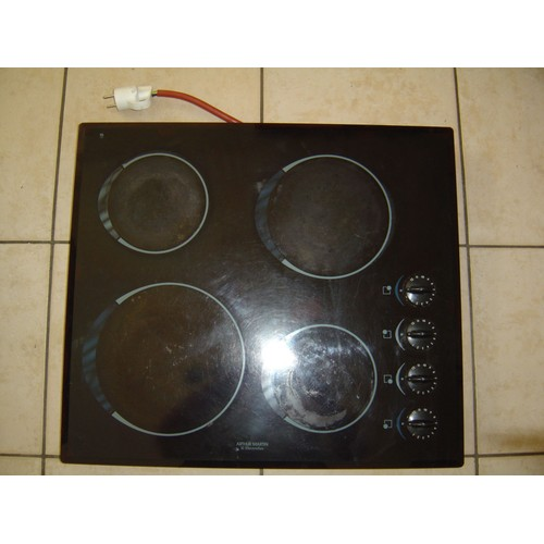 electrolux tv3600n - vitrocéramique - achat et vente