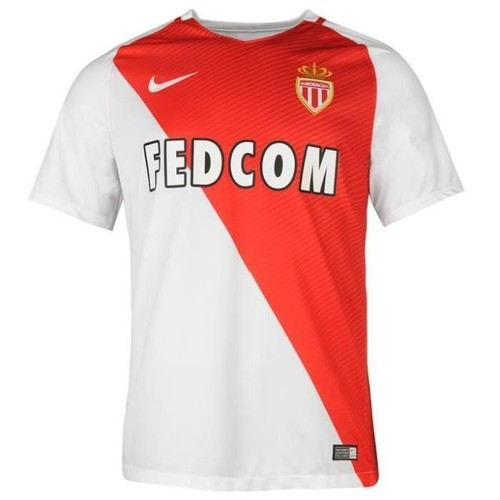 maillot entrainement AS Monaco ÉQUIPE