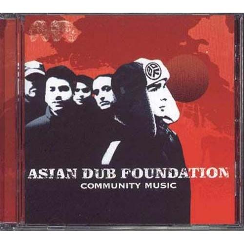 Asian Dub Foundation - Oil - YouTube