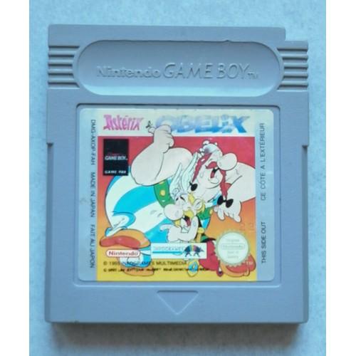 asterix game boy - Acheter Game Boy Color Neuve