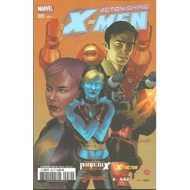 Astonishing X-Men N� 30 :