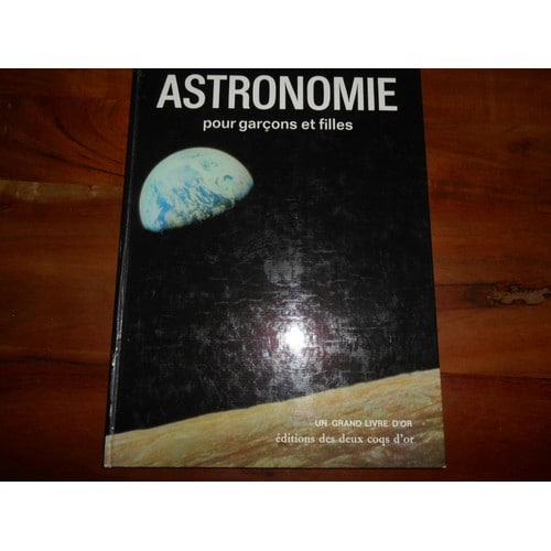 astronomie occasion