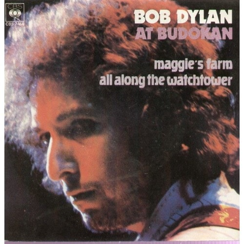 how to play all along the watchtower bob dylan