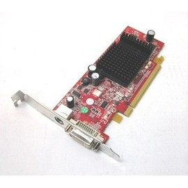 ATI RADEON X300 SE - Carte graphique