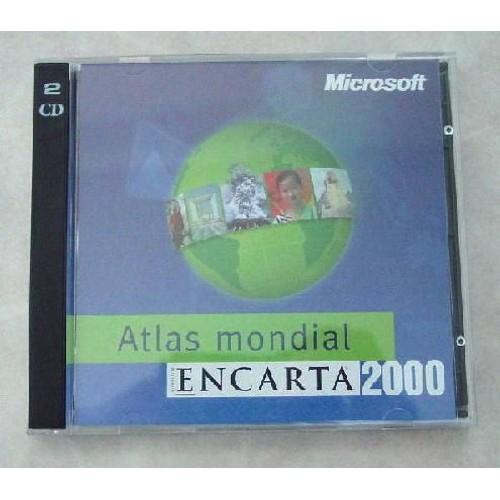 atlas mondial encarta
