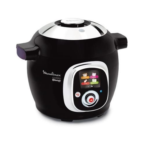 Autocuiseur achat vente neuf d 39 occasion priceminister - Cookeo 100 recettes electro depot ...