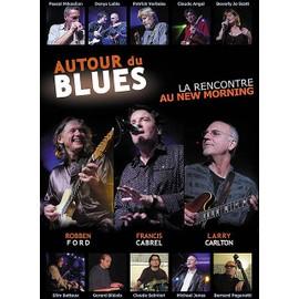 Autour Du Blues - La Rencontre Au New Morning de Patrick Savey