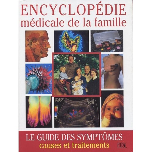 encyclopedie medicale interactive