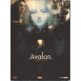Avalon de Mamoru Oshii