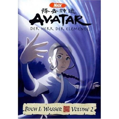 Avatar 2 On Dvd: Der Herr Der Elemente En DVD Neuf Et D'occasion