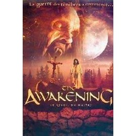Awakening : Le Reveil Du Maitre de Ted Nicolaou