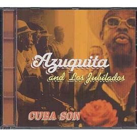 Cuba Son - Y Los Jubilados - Camilo Azuquita
