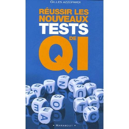 Les nouveaux tests de recrutement - Gilles Azzopardi