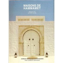 Maisons De Hammamet de Azzouz Ashraf Massey David