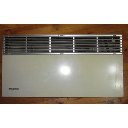 brunner 535 gc radiateur electrique mural 1750 watts pas cher. Black Bedroom Furniture Sets. Home Design Ideas