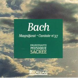 Magnificat - Cantate N° 57 - Bach, Jean -Sébastien