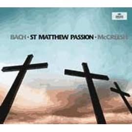 Passion Selon St. Mathieu - Johann Sebastian Bach