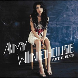 Petite annonce Back To Black - Amy Winehouse