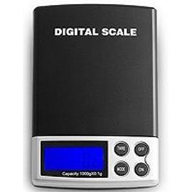 Balance Digitale 1000g x 0,1g Taille Poche