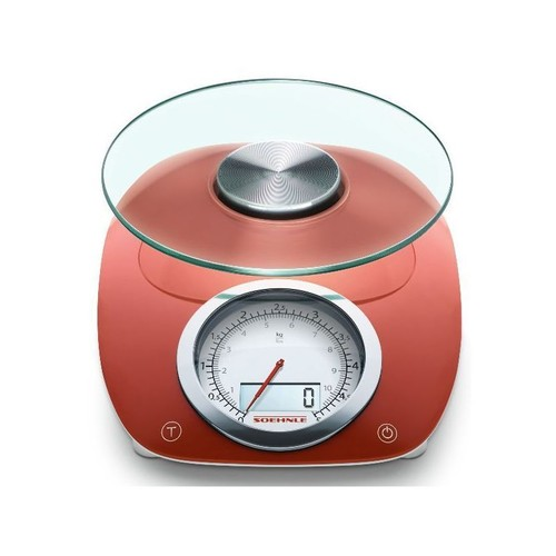 Balance de cuisine soehnle achat vente neuf d - Soehnle balance cuisine ...