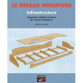 Infrastructure - Directives Pratiques Pour L'�laboration Et La R�alisation de Gernot Balcke