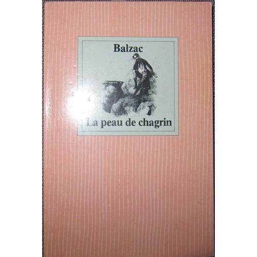 La peau de chagrin roman de honor de balzac rakuten - Cabinet honore de balzac ...