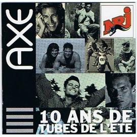 10 Ans De Tubes De L'�t� 1983-1993 - Compilation - Divers Artistes