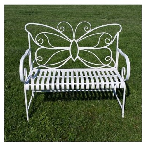 banquette fer forg 233 achat vente neuf d occasion priceminister