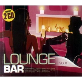 Les Meilleures Musiques Lounge - Bar, Lounge