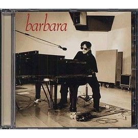 Barbara (12 Titres) - Barbara