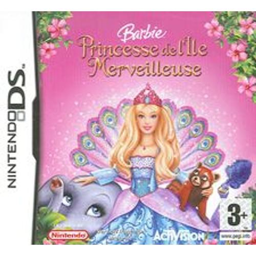 Barbie princesse de l 39 le merveilleuse achat et vente - Barbie et l ile merveilleuse ...