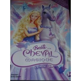 Barbie et le cheval magique achat et vente - Barbie et le cheval ...
